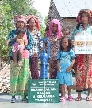Wakaf Telaga (Pam Air)