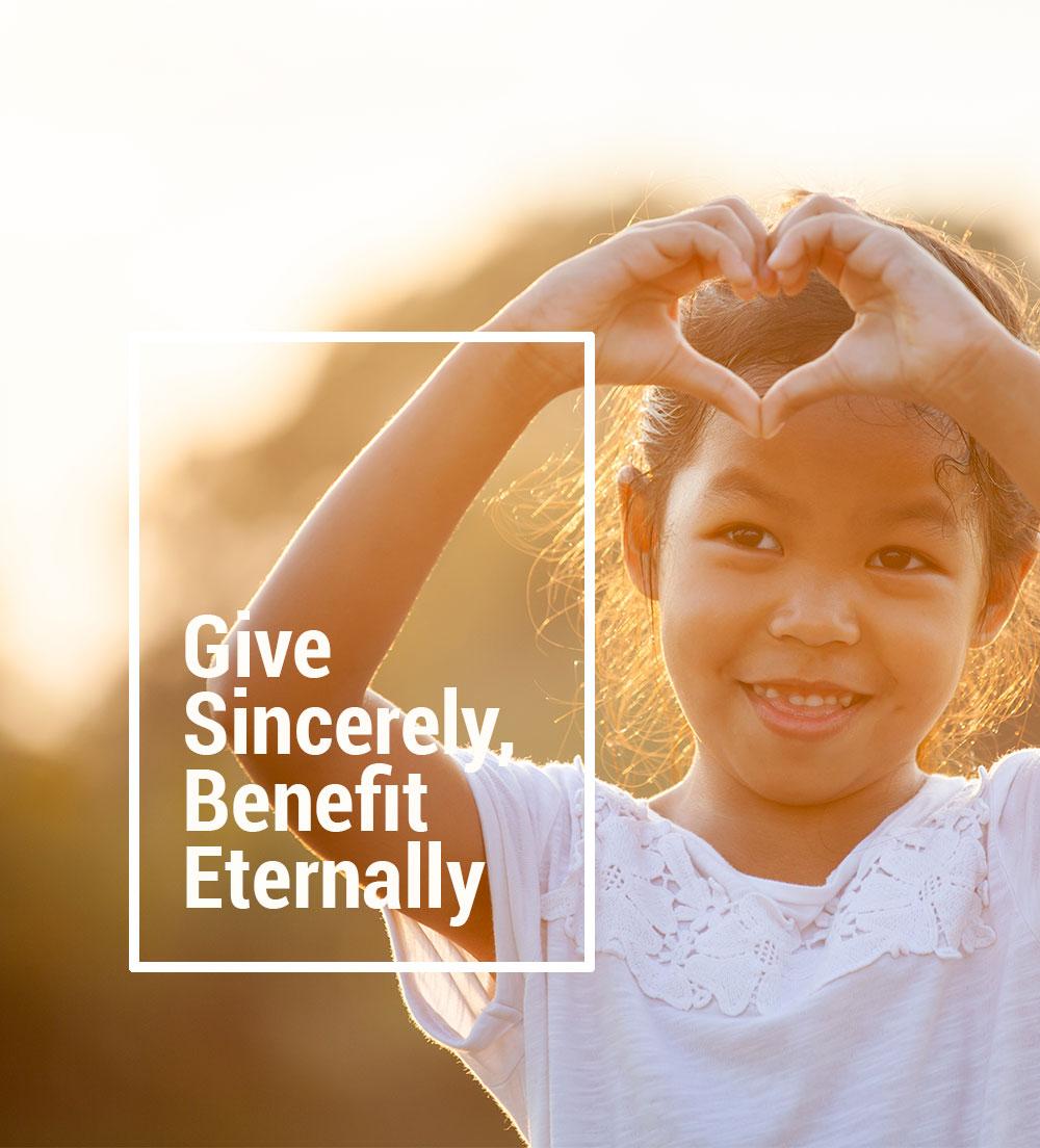 donation to BNIAGA