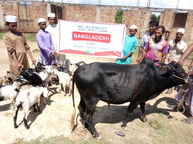 Qurban Bangladesh 2020